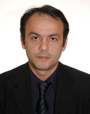 Aggelos Pikrakis