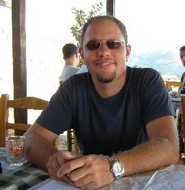 Damianos Chatziantoniou