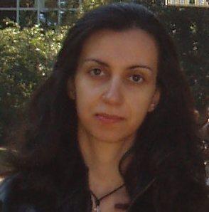 Maria Halkidi