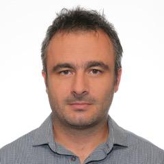 Nikos Pelekis