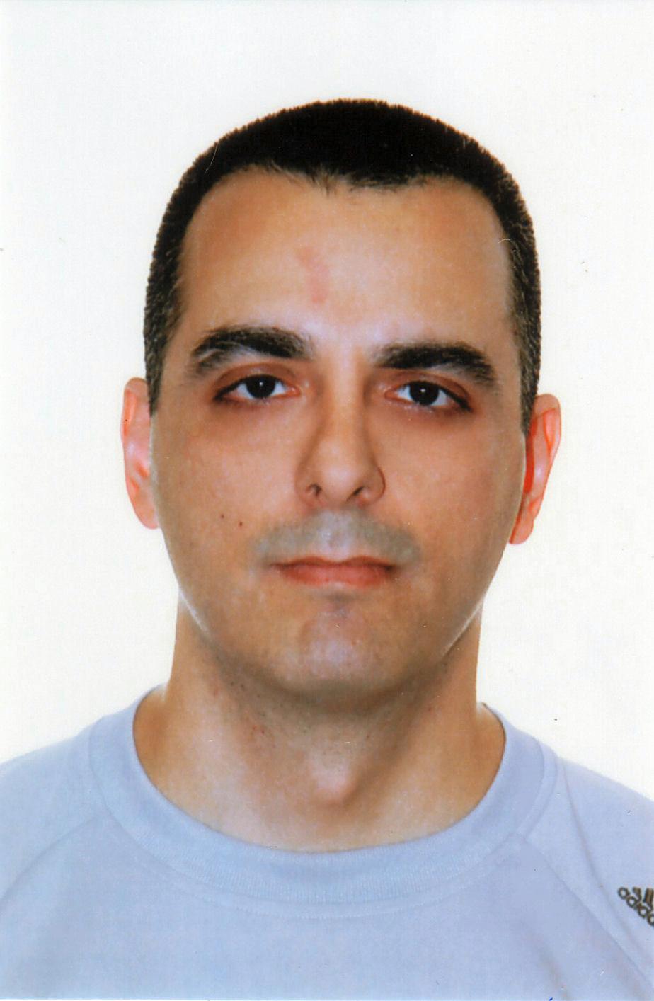 Harris Georgiou