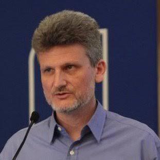 Georgios Paliouras