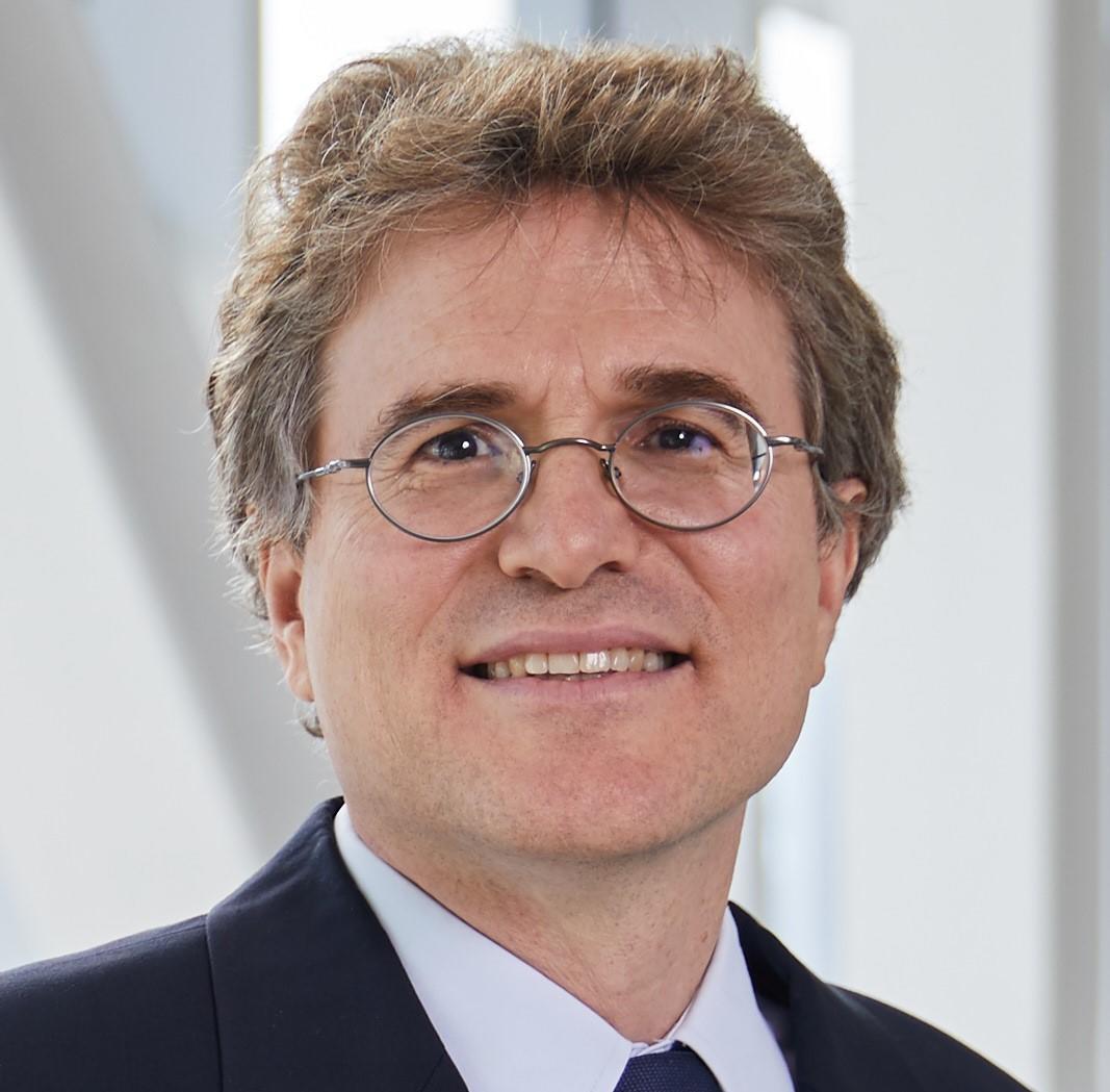 Prof. Emmanuel Stefanakis