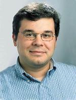 Prof. Dimitrios Gunopulos