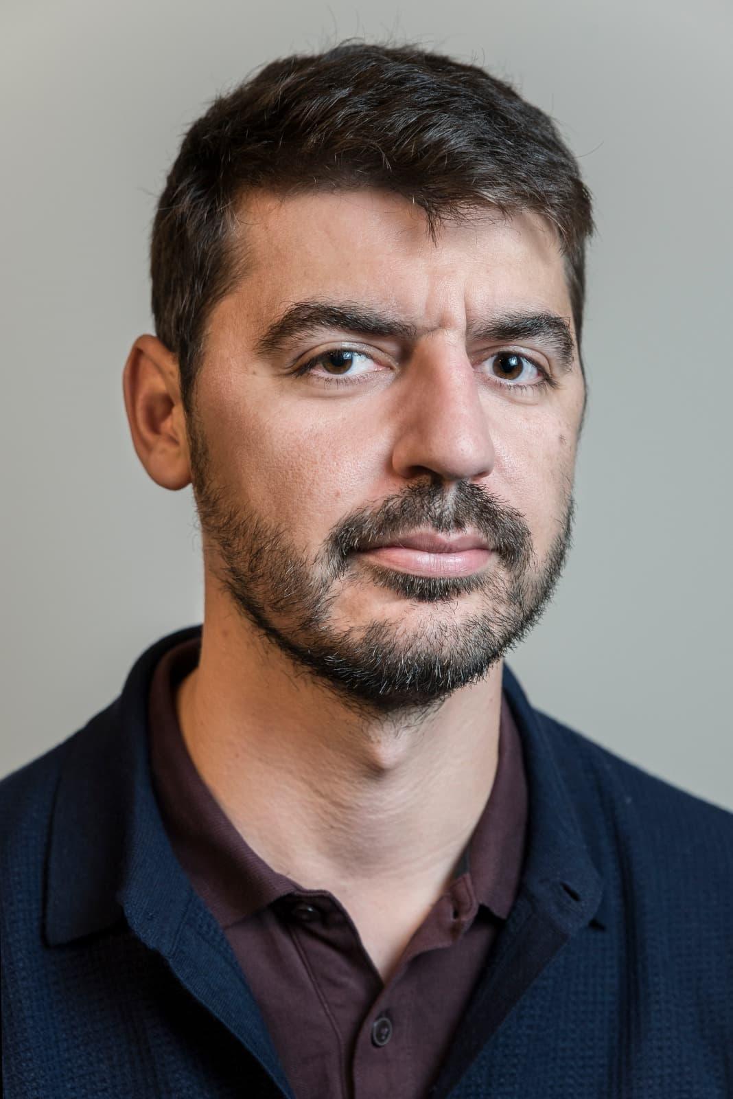 Dr. Michail Basios