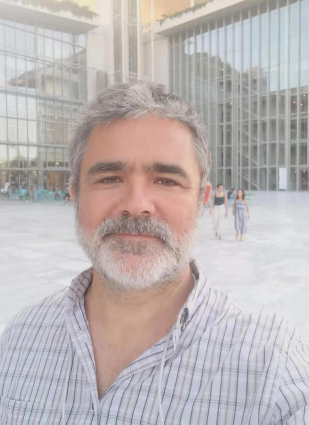 Prof. Michalis Vazirgiannis